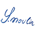 Philippe Moulin Logo
